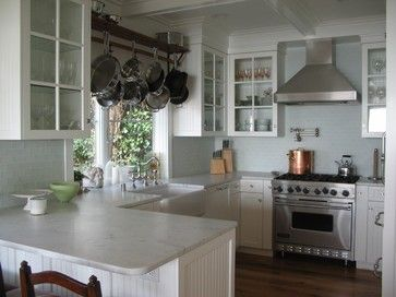 Kitchen Space and the Organized Homeowner