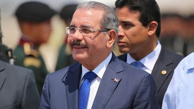 Armario de Noticias: Danilo Medina viaja a Francia mañana: participará ...