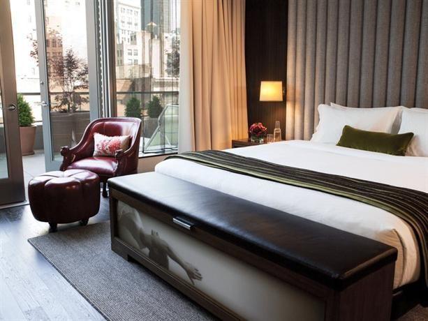 Hotel Deal Checker - Eventi - a Kimpton Hotel