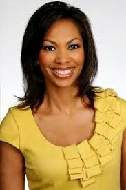 Host of Fox Report Harris Faulkner