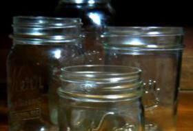 CANNING JARS: Value of Old Canning Jars