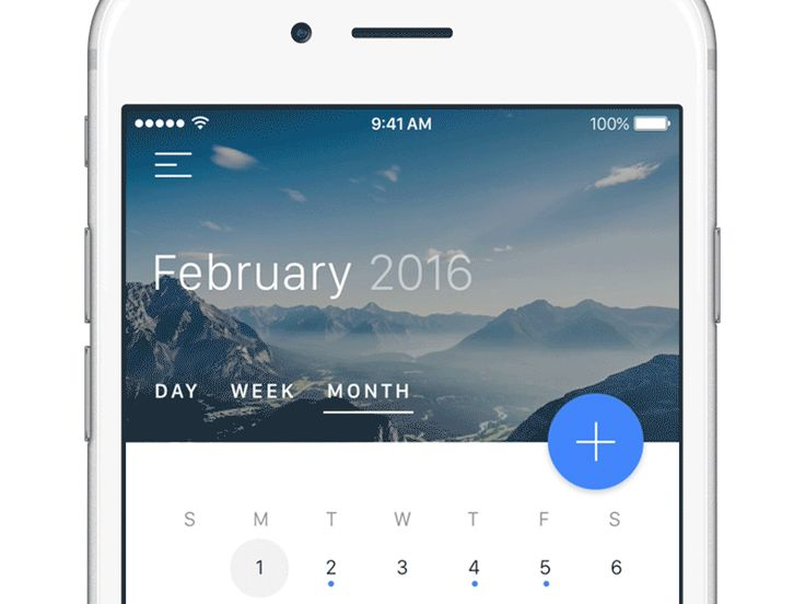 UI Interactions of the week #11