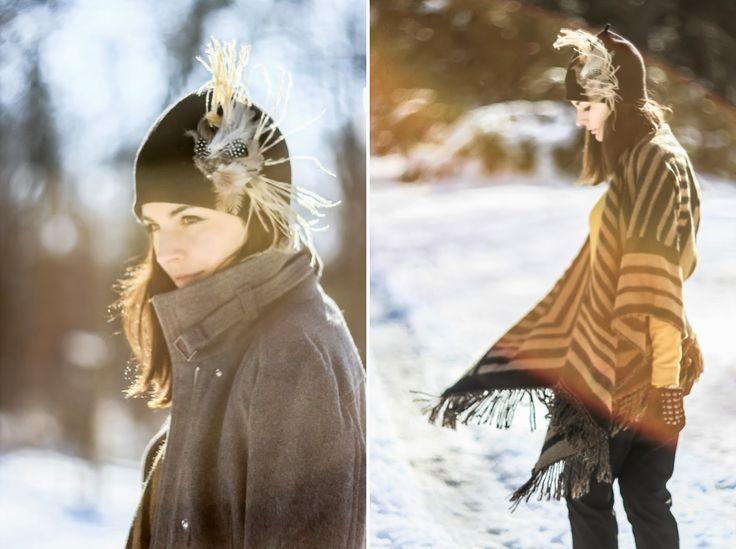 One Plus Me - fashion blog, Jana Markoczy photography