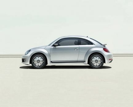 2014 Volkswagen Beetle Premium Package