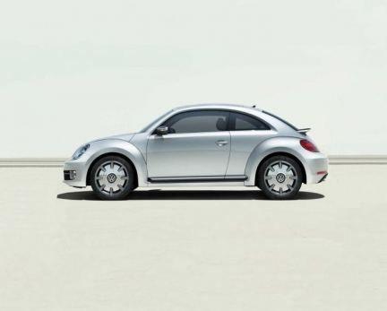 2014 Volkswagen Beetle Premium Package
