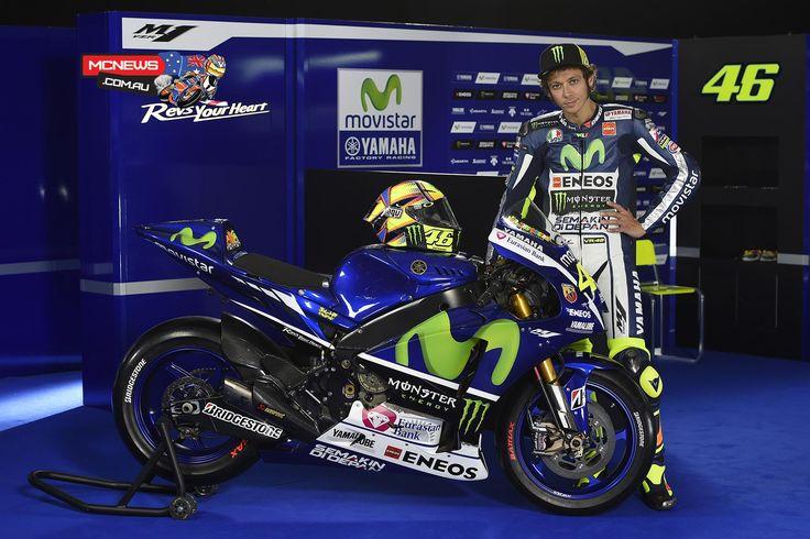 Valentino Rossi Yamaha MotoGP 2015 Wallpaper HD Desktop Mobile Free #29938484 Wallpaper