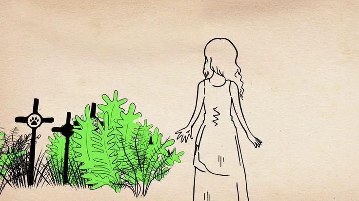 Unelmien puutarha on Vimeo