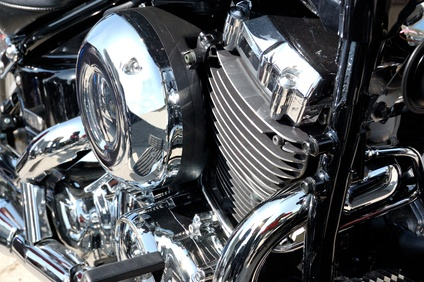 Keep a Mechanic on Speed Dial: Tips for Motorcycle-Repair Projects