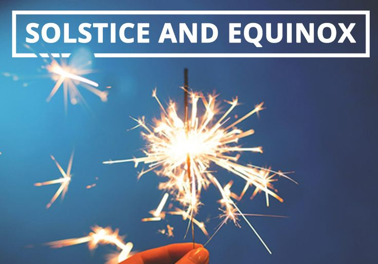 Q&A: Solstice and equinox | Australian Writers' Centre blog