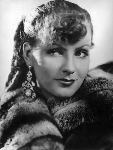 Greta Garbo ~