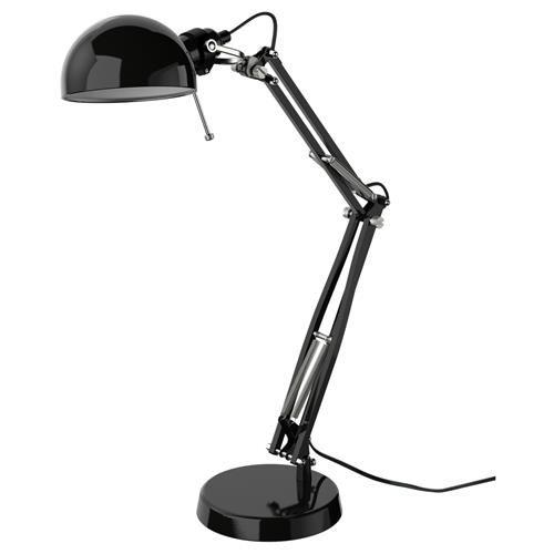 FORSA Φωτιστικό γραφείου - IKEA