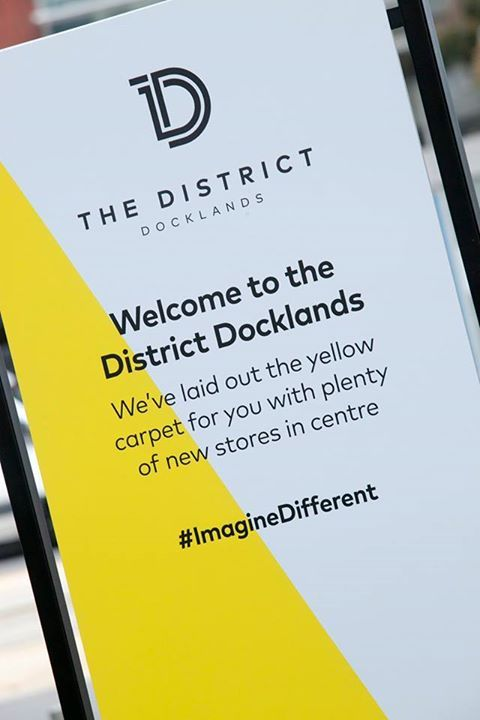 That's a wrap! What a memorable weekend at The District Docklands. Thank you to everyone who came to share the experience! #ImagineDifferent #femalegears.com #random #lovethese #shopping #women #female
