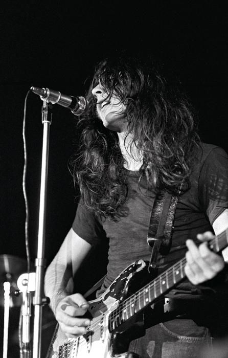 ♫♫ joy ~ it flowed ~ in musical waves ♫♫ Rory Gallagher
