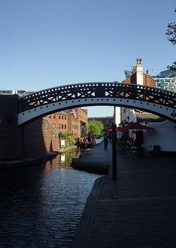 Enjoyable Birmingham http://www.travelandtransitions.com/destinations/destination-advice/
