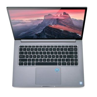Xiaomi Mi Notebook Pro Fingerprint Recognition  -  CORE I5 8GB + 256GB  DEEP GRAY .15.6 inch Windows 10 Chinese Version Intel Core i5-8250U Price 999.999 USD with coupon XMNB01