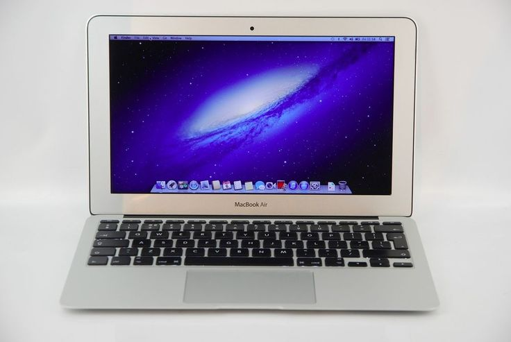 "WOW ONLY $139 MacBook Air 11"" Core 2 Duo 2010-2011 Damaged Screen Repair Service"