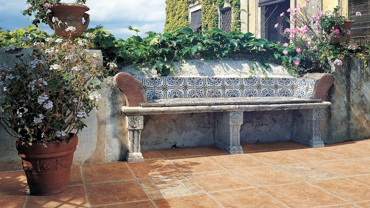 397 best images about tuintegels tiles outdoor on for Zirconio tegels