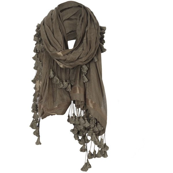 Bedouin Scarf. This style, but maybe not this color. Wish it were cheaper