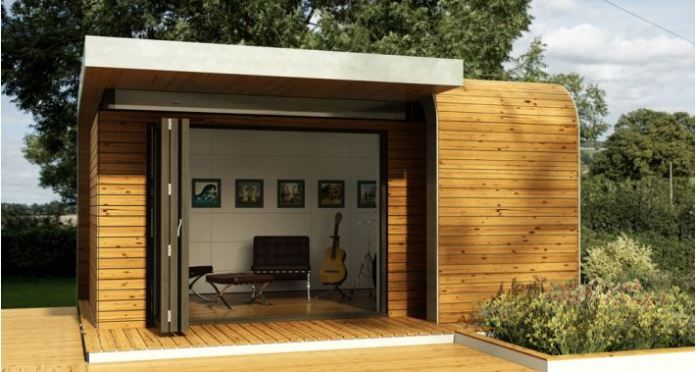 Awesome Outdoor Studio Shed Plans | Work Studios | Pinterest | Studio, Music  Studios And Backyard Studio Pictures Gallery