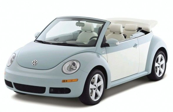 ahhh how cute love it!!! ...2010 Volkswagen New Beetle Final Edition