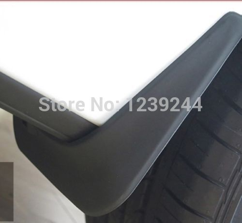 4pcs Front Rear Mud Flaps Splash Guards For Mazda 3 Sedan&Hatchback 2013 2014 #Affiliate