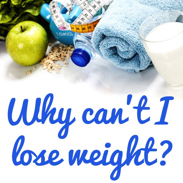 Just can't shift those pounds, despite doing all the right things? Discover some surprising obstacles to weight loss in our latest blog post...