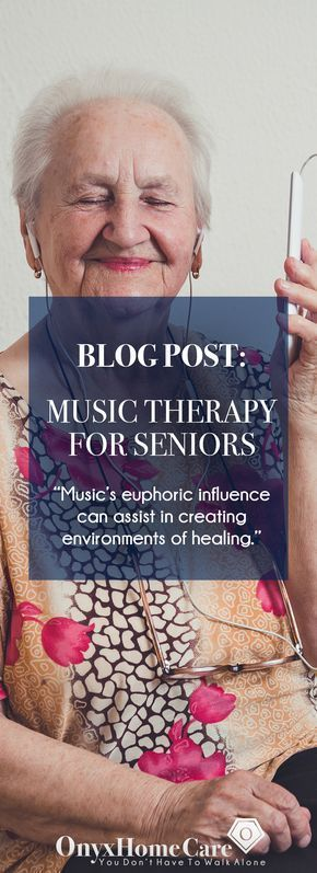 Music has the power to stir memories and influence our mood.  We process music on many levels. Humans process music with every part of the brain. It is such a strong stimulus it even has the power to engage those in the late stages of dementia and Alzheimer's... #alzheimers #musictherapy #seniors #Stagesofdementia