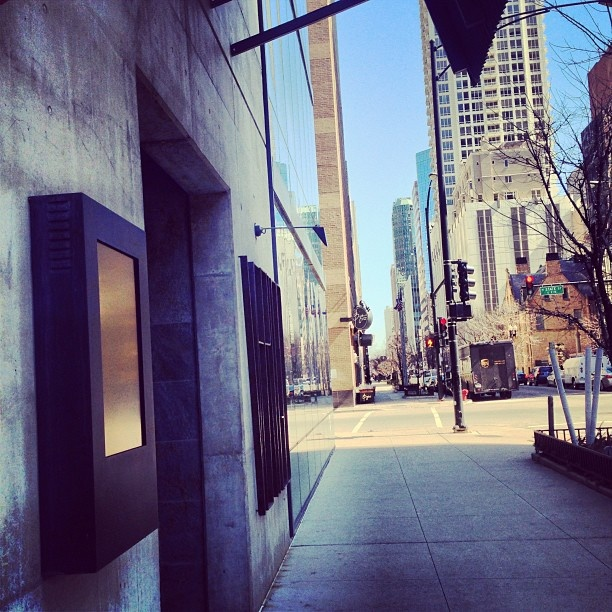 1000 images about dana hotel and spa chicago usa on for Small hotels downtown chicago
