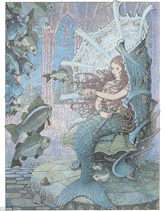 3685 Best Mermaids Images On Pinterest  Mermaids, Mermaid -3158