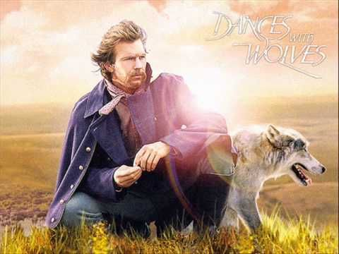 Film: Dances With Wolves by Kevin Costner. Song: Main Title by John Barry. Year: 1990.