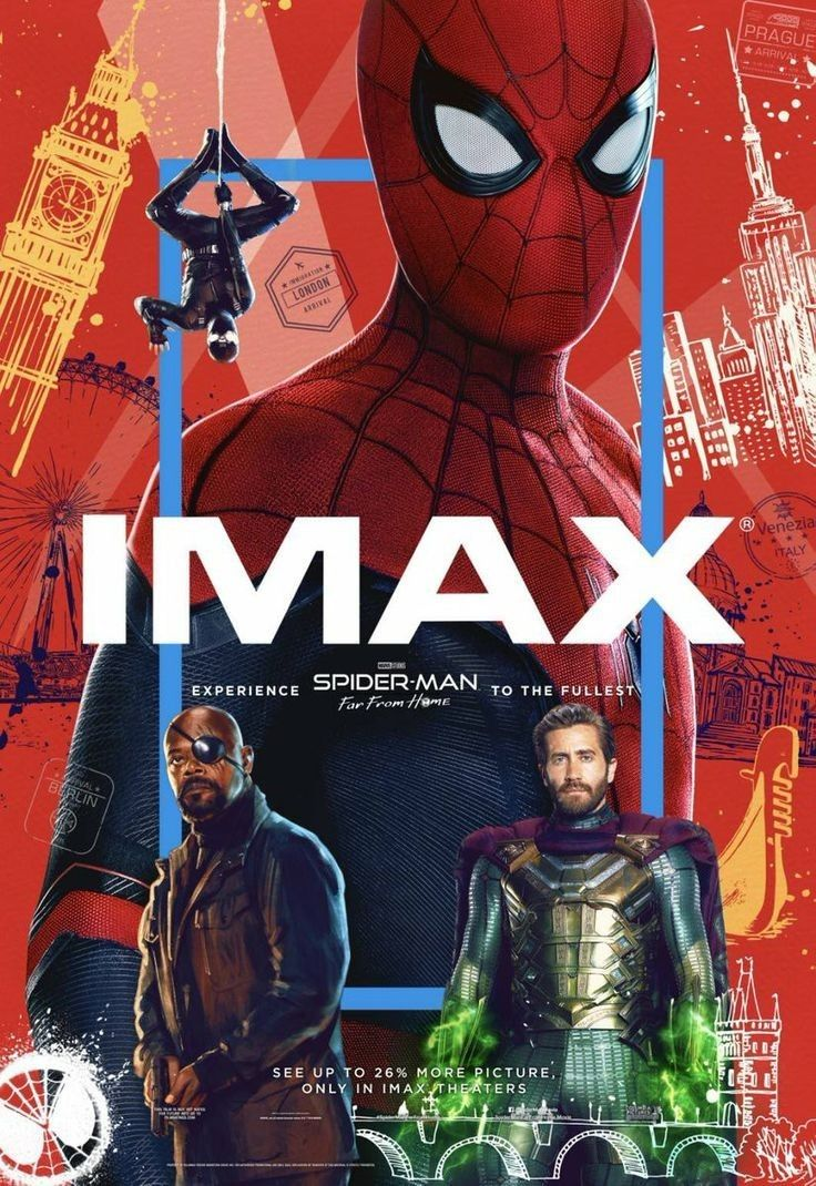 Pin By A Jashpapi On Marvel Studios Spiderman Full Movies Tv Spot