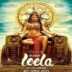 Sunny Leone's Ek Paheli Leela,and the poster of the movie itself reveals the beauty and hotness of sunny.