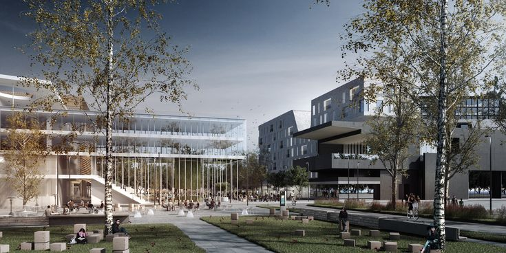 The Union Court precinct is the heart of the The Australian National University (ANU) campus. Some days it is a[...]