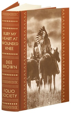 Bury My Heart at Wounded Knee Critical Essays