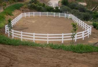 18 Best Images About Horse Arenas And Pens On Pinterest