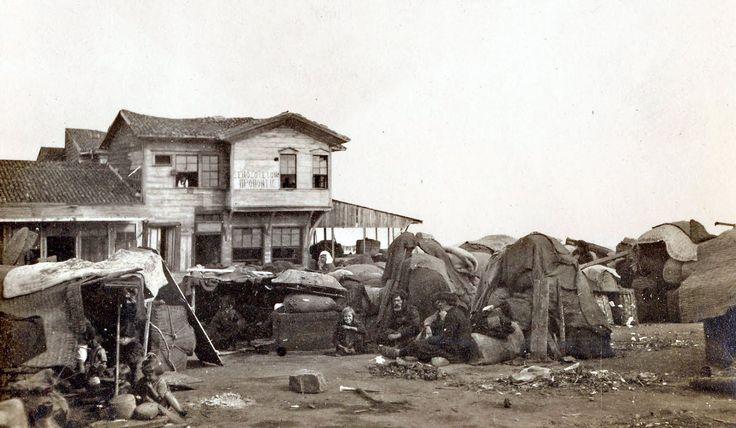 tekirdağ 1922