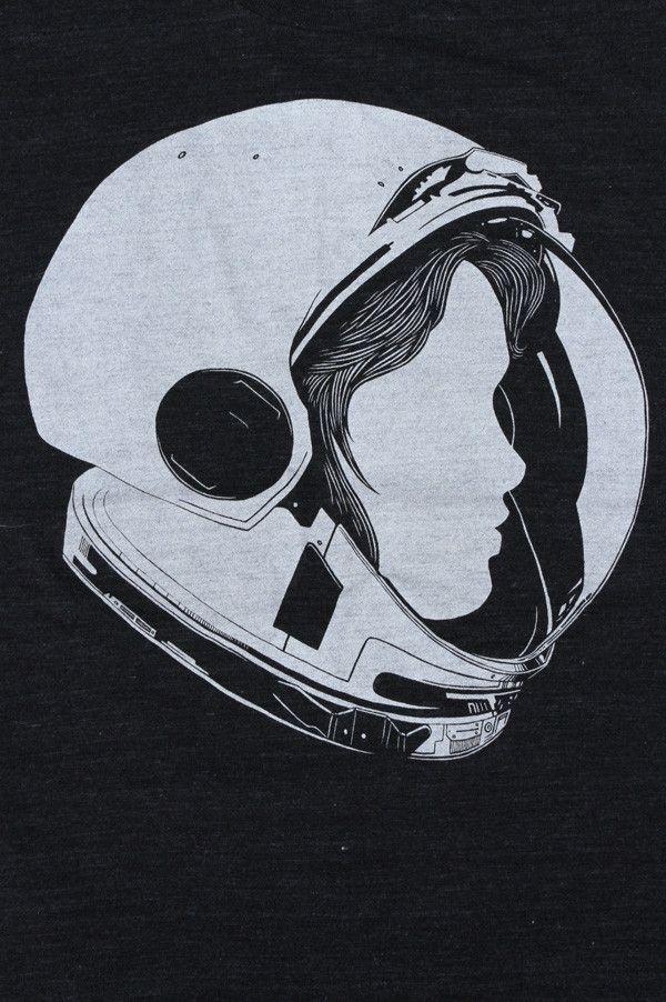 Men's Astronaut Tank from Dapper