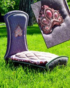 Дизайнер Власова Виктория Мебель для собак, лежаки, лежанки для собак маленьких пород