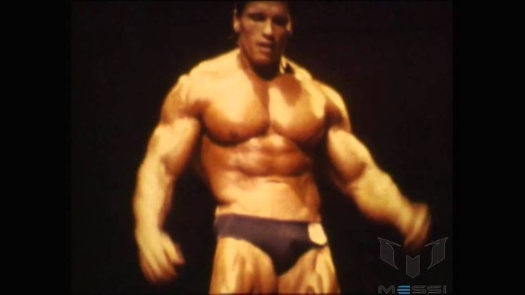 1980 Mr. Olympia - The Most Controversial Mr Olympia of All Time