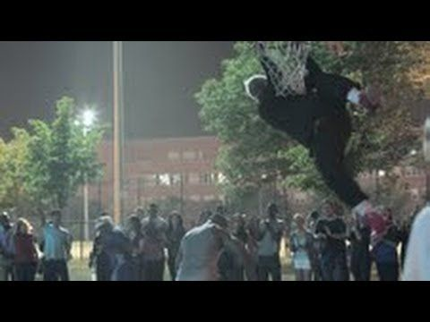 """This was like Jaw dropping to see 3 old folks playing #BasketBall in lighting speed! #Amazing Pepsi MAX & Kyrie Irving Present: """"Uncle Drew: Chapter 3"""""""