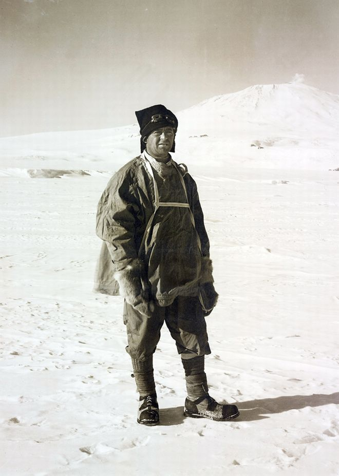 Captain Scott South Pole 100th anniversary: Terra Nova crew's bodies discovered in the snow a century ago today - Mirror Online