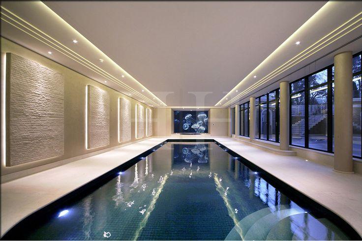 Windlesham uk project interior design portfolio hill for Interior companies london