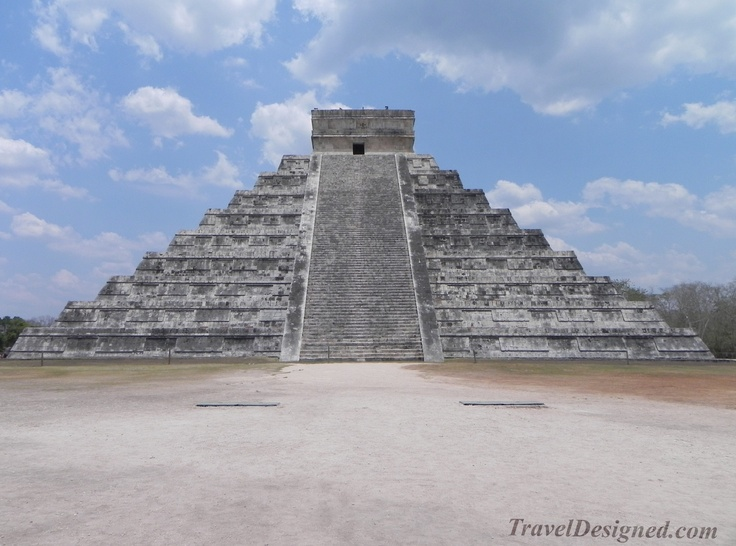 Visit the UNESCO World Heritage Site of Chichen Itza!: Unesco Heritage, The Roads, Buckets Lists, Day Trips, Chichen Itza Mexico, Itza Yucatan Mexico, Travel Tips, Visit, Heritage Site