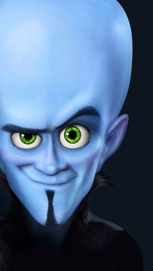 Megamind- a fantastic but highly under-rated film