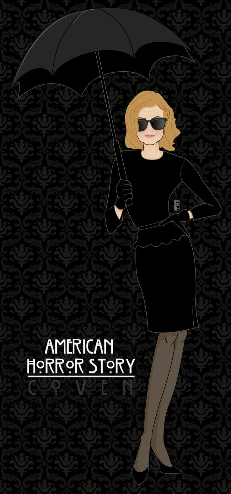 american horror story witch hunt Was ahs coven the most bewitching thing that happened to you your whole life time to find out which character is your true soulmate (and are you the next supreme.