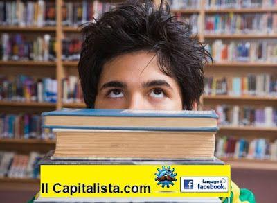 Il Capitalista.com: Risparmiare acquistando Libri dal Web: Ecco come