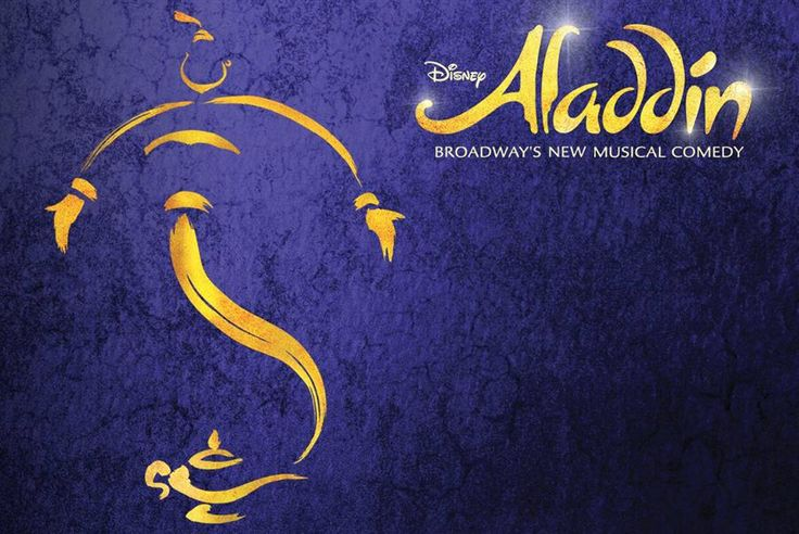 Aladdin Broadway Reviews Reveal What We Can Expect From The West End's New Musical