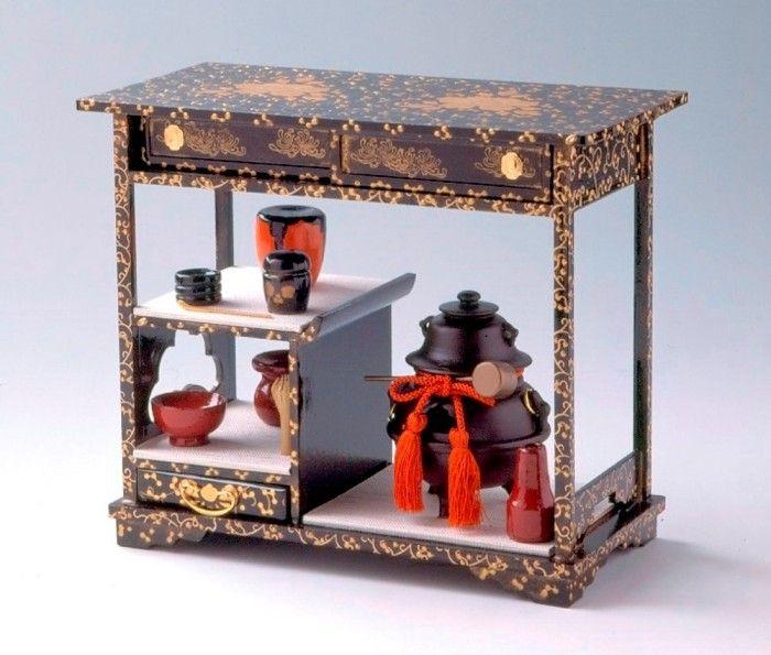 駿河雛具   伝統的工芸品   伝統工芸 青山スクエア