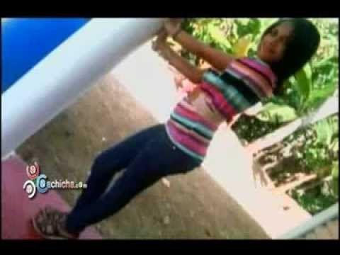 Hombre celoso asesina esposa embarazada en Salcedo #Video - Cachicha.com