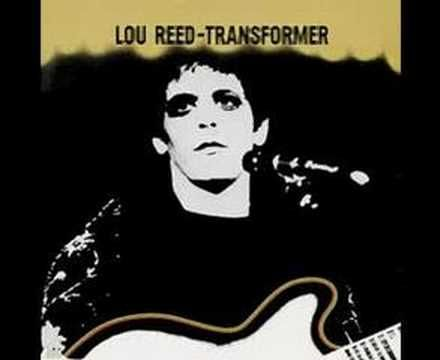 """Rolling Stone collects their """"20 Essential Lou Reed Tracks"""" at one link. (They filled 20 slots without having room for """"Heroin"""" -- that's how good he was.)"""